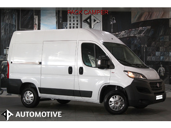 Kastenwagen FIAT Ducato Fg 30 L1H2 140CV PACK CAMPER / ANDROID AUTO & APPLE CARPLAY
