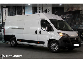 Kastenwagen FIAT Ducato Fg MAXI 35 L4H2 PACK CLIMA / ANDROID AUTO & APPLE CARPLAY / ASIENTO NEUMÁTICO.