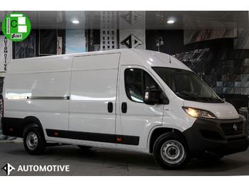 Kastenwagen FIAT Ducato Maxi 35 L4H2 180CV Pack Clima/Android Auto&Apple Carplay.