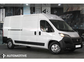 Kastenwagen FIAT Ducato Maxi Heavy Duty Fg 35 L3H2 160CV PACK CLIMA / PACK CAMPER / ANDROID AUTO & APPLE CARPLAY.