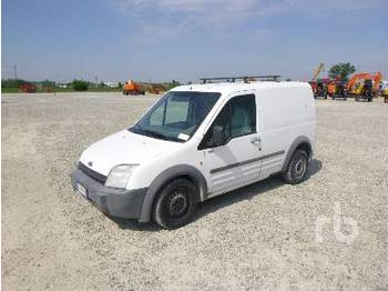 FORD TRANSIT CONNECT - Kastenwagen