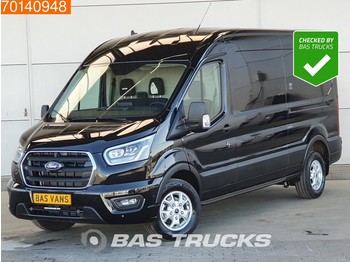 Ford Transit 185PK Automaat Limited L3H2 Xenon Airco Cruise 11m3 A/C Cruise control - Kastenwagen