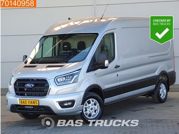 Ford Transit 2.0 TDCI 185PK L3H2 Limited Navi Xenon Airco Cruise 11m3 A/C Cruise control - Kastenwagen