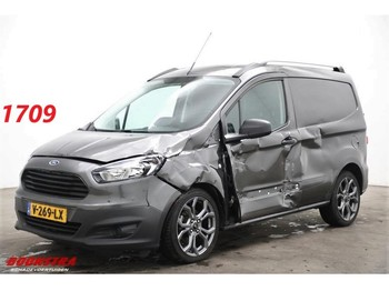 Ford Transit Courier 1.5 TDCI Eco Edition Airco LMV 30.485 KM - Kastenwagen