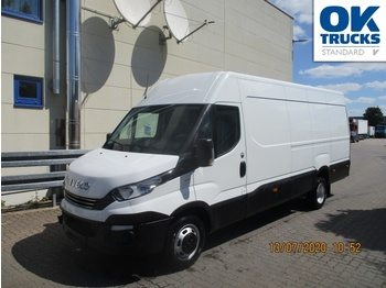 Leasing IVECO Daily 35C16A8V - Kastenwagen