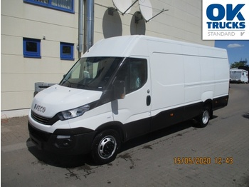 IVECO Daily 35C16A8V - Kastenwagen