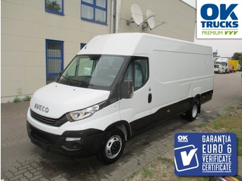 Kastenwagen IVECO Daily 35C16A8V