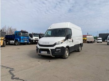 IVECO Daily 35S15 - Kastenwagen