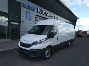 IVECO Daily 35S16A8V MY19 - Kastenwagen