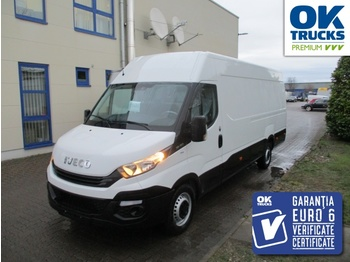 Kastenwagen IVECO Daily 35S16V