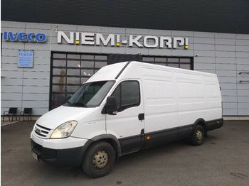IVECO Daily 35S18 - Kastenwagen