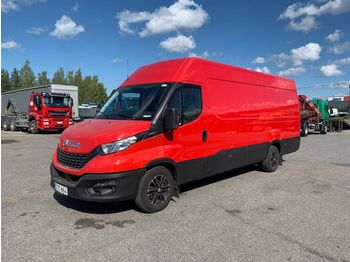 IVECO Daily 35S18A8 - Kastenwagen