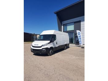 IVECO Daily 35S18A8V - Kastenwagen