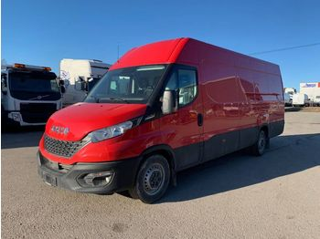 IVECO Daily 35S18A8 116m3 - Kastenwagen