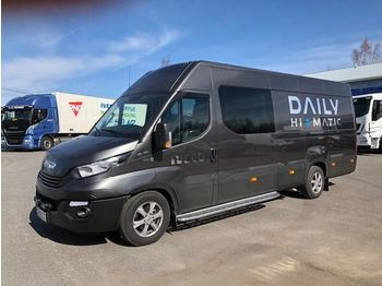 IVECO Daily 35S18A8 V 1+5 H-A - Kastenwagen