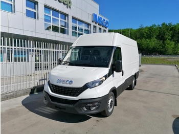 Kastenwagen IVECO Daily 35 S 12 V