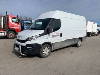 IVECO Daily 35 S 15 - Kastenwagen