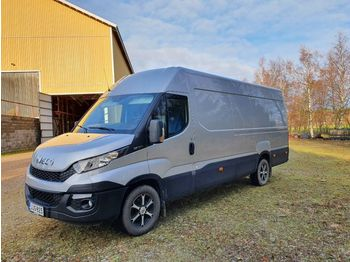 IVECO Daily 35 S 17 - Kastenwagen