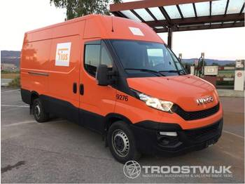 Iveco 35S15V Daily - Kastenwagen
