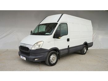Kastenwagen Iveco DAILY 35S13V MITTLE