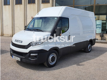 Iveco DAILY 35S13 10,8M3 - Kastenwagen