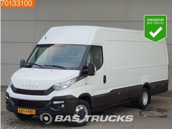 Iveco Daily 35C15 3.0 Luchtvering XXL L5H2 Euro6 Cruise Luftfederung 17m3 Cruise control - Kastenwagen