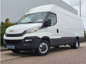 Kastenwagen Iveco Daily 35C16 l3h2 airco automaat
