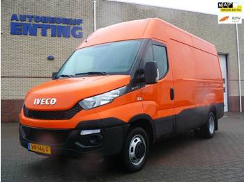 Kastenwagen Iveco Daily 35C17V 3.0 352 H2 NL auto