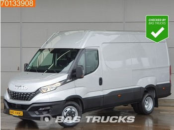 Kastenwagen Iveco Daily 35C21 3.0 210PK Dubbellucht Navi Camera Cruise Airco L2H2 12m3 A/C Cruise control