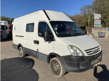 Kastenwagen Iveco Daily 35S12