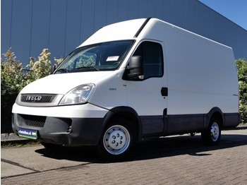 Kastenwagen Iveco Daily 35S14