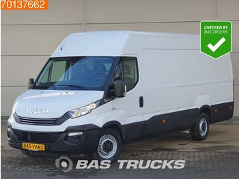 Iveco Daily 35S16 160PK Automaat Airco Euro6 L4H2 L3H2 16m3 A/C - Kastenwagen