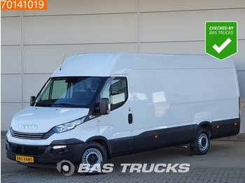 Kastenwagen Iveco Daily 35S16 160PK Automaat Airco Euro6 L4H3 L3H2 16m3 A/C