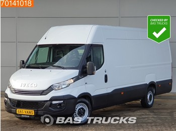 Kastenwagen Iveco Daily 35S16 160PK Automaat Airco L4H2 Euro6 L3H2 16m3 A/C