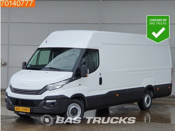 Kastenwagen Iveco Daily 35S16 160PK Automaat L3H2 Airco Bluetooth m3 A/C