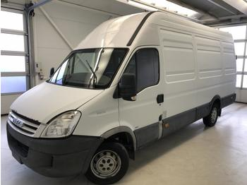 Kastenwagen Iveco Daily 35S17
