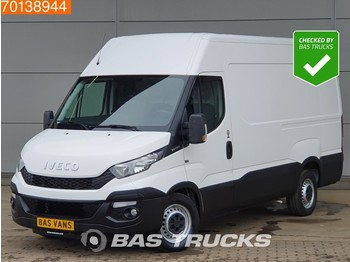 Iveco Daily 35S17 3.0 170PK Automaat L2H2 Trekhaak Airco Cruise L2H2 11m3 A/C Towbar Cruise control - Kastenwagen