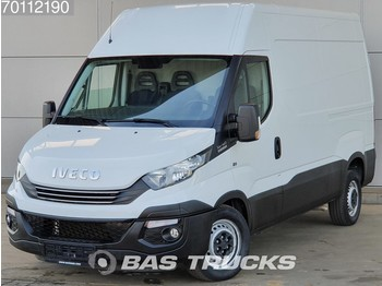 Iveco Daily 35S18 3.0L 180pk Automaat Navi Camera 3500kg trekvermogen L2H2 11m3 A/C Cruise control - Kastenwagen