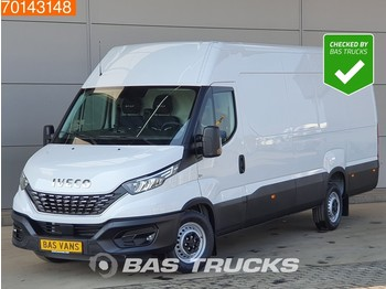 Kastenwagen Iveco Daily 35S18 3.0 180PK Automaat L3H2 LED Airco Cruise 16m3 A/C Cruise control