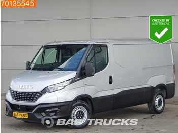 Iveco Daily 35S21 210PK Automaat L2H1 Camera Navigatie Airco Cruise 8m3 A/C Cruise control - Kastenwagen