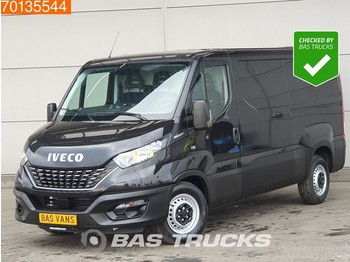 Iveco Daily 35S21 210PK Automaat L2H1 Navigatie Camera Airco Cruise 8m3 A/C Cruise control - Kastenwagen