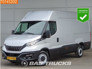Kastenwagen Iveco Daily 35S21 3.0 210PK Automaat Navi Camera Airco Cruise L2H2 11m3 A/C Cruise control