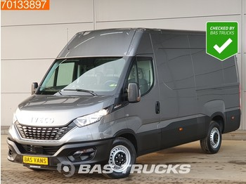 Kastenwagen Iveco Daily 35S21 3.0 210PK L2H2 Automaat Camera Navi Cruise Airco L2H2 12m3 A/C Cruise control: das Bild 1