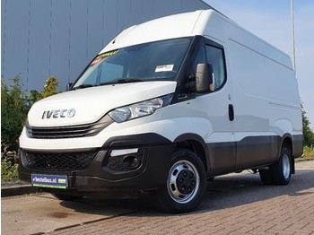 Kastenwagen Iveco Daily 35 C 140 hi-matic, lang,