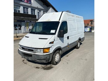 Kastenwagen Iveco Daily 35 S 12