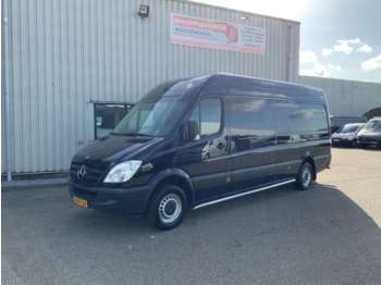 Mercedes-Benz Sprinter 313 2.2 CDI 432 HD Maxi,Airco,Cruise,,3 Zits .Side - Kastenwagen