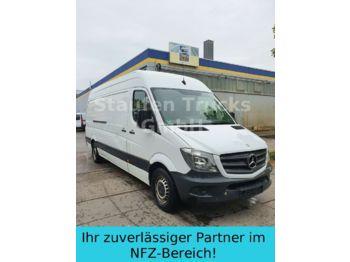 Kastenwagen Mercedes-Benz Sprinter II 313 CDI  KA  MAXI HOCH Klima Schalt