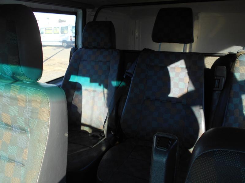 Kastenwagen Mercedes Vito 110 CDI