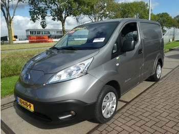 Nissan NV200 ELECTRIC business automaat - Kastenwagen