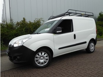 Opel Combo 1.4 cng ecoflex, airco, - Kastenwagen